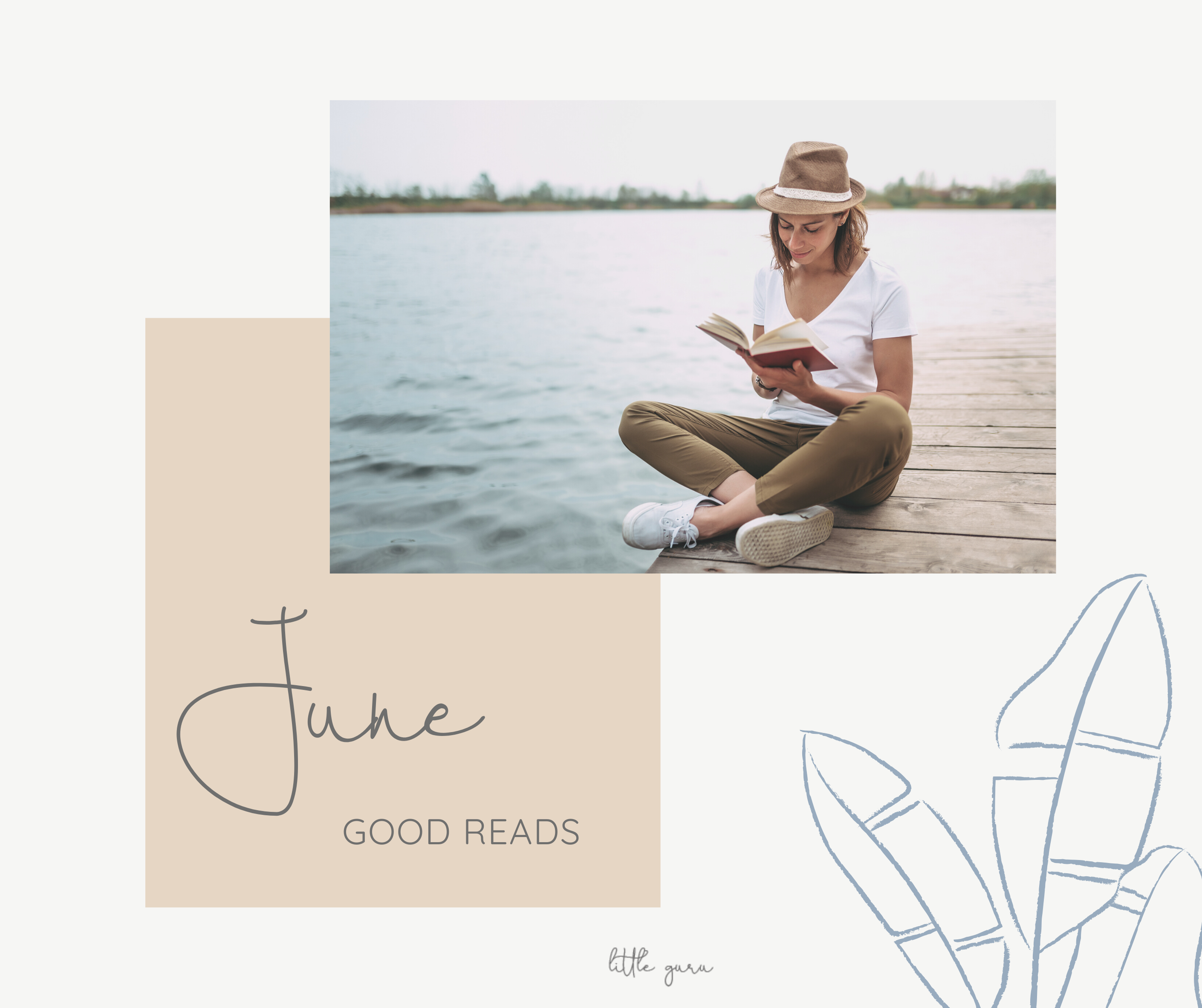 June Good Reads
